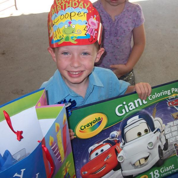 Preschools in Modesto CA | Birthday Fun