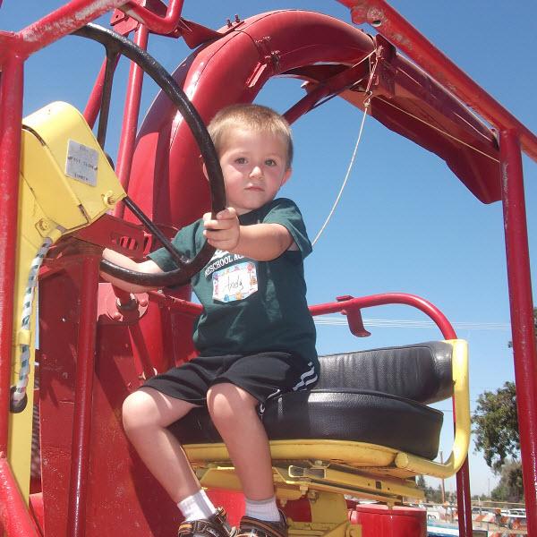 Childcare Modesto CA   Field Trip Fun
