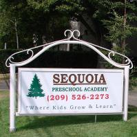 Sequoia Preschool Modesto CA | Street View