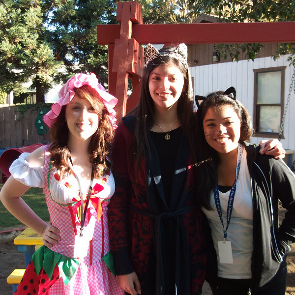 Preschool in Modesto CA | Staff Photo 1